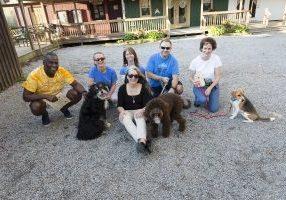 2-Pitner Dog Class - Sean Meyers Photo